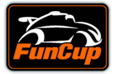 Sponsoring automobile FUN CUP